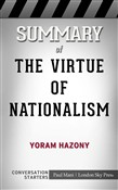 Summary of The Virtue of Nationalism