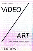 video/art: the first fift...