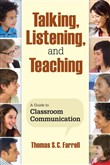 talking, listening, and t...