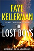 the lost boys (peter deck...