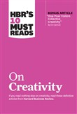 hbr's 10 must reads on cr...