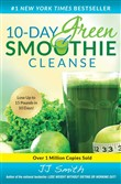 10-day green smoothie cle...