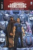 Archer & Armstrong Vol. 4