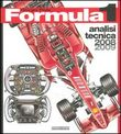 Formula 1 2008-2009. Technical analysis
