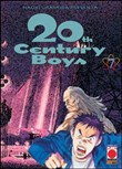 20th century boys Vol. 7