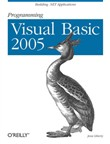 programming visual basic ...
