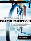 Start-to-Finish Visual Basic 2005