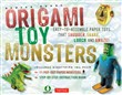 Origami Toy Monsters Kit Ebook