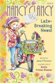 fancy nancy: nancy clancy...