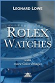Rolex Watches - with many color images