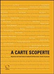 A carte scoperte