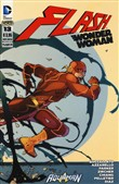 Flash. Wonder Woman. Vol. 13