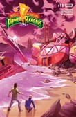 Mighty Morphin Power Rangers #11