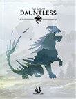 The Art of Dauntless