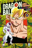 La saga di Freezer. Dragon Ball full color. Vol. 5