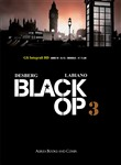 Black Op. Vol. 3