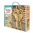 The mask of Tutankhamun. Ancient Egypt. Art treasures. Ediz. a colori. Con puzzle