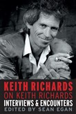 Keith Richards on Keith Richards