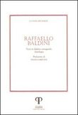 Raffaello Baldini. Versi in dialetto romagnolo. Con CD Audio