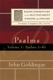 psalms : volume 1 (baker ...