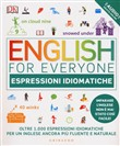 English for everyone.	 Espressioni idiomatiche