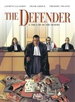 the defender - volume 3 -...