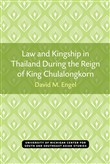 law and kingship in thail...