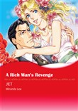 A RICH MAN'S REVENGE (Mills & Boon Comics)