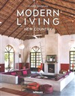 New country. Modern Living. Ediz. illustrata