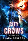 City of Crows Books 1-5
