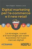 Digital marketing per l'ecommerce e il new retail