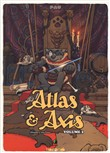 Atlas & Axis. Vol. 2