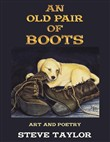 An Old Pair of Boots