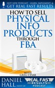 How to Sell Physical Info Products Through FBA