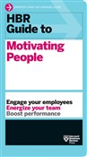 hbr guide to motivating p...