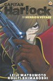 Dimension voyage. Capitan Harlock. Nuova serie Vol. 1