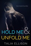 Hold Me & Unfold Me: Two-Book Bundle