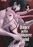 Dance in the Vampire Bund. Vol. 3