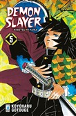 Demon slayer. Kimetsu no yaiba. Vol. 5