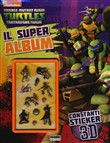 Tmnt. Il Super album