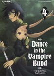 Dance in the Vampire Bund. Vol. 4