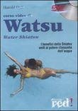 Corso video di watsu water shiatsu