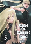 Dance in the Vampire Bund. Vol. 5