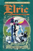Elric. The Michael Moorcock library. Vol. 4: Il fato del lupo bianco