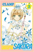 Card Captor Sakura. Clear card. Vol. 3