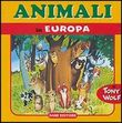 Animali in Europa