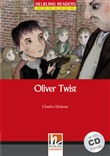 Oliver Twist (+ CD Audio + e-zone)