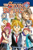 The seven deadly sins. Vol. 27