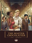 the master chocolatier - ...