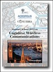 Summer school 2013 on cognitive wireless communications